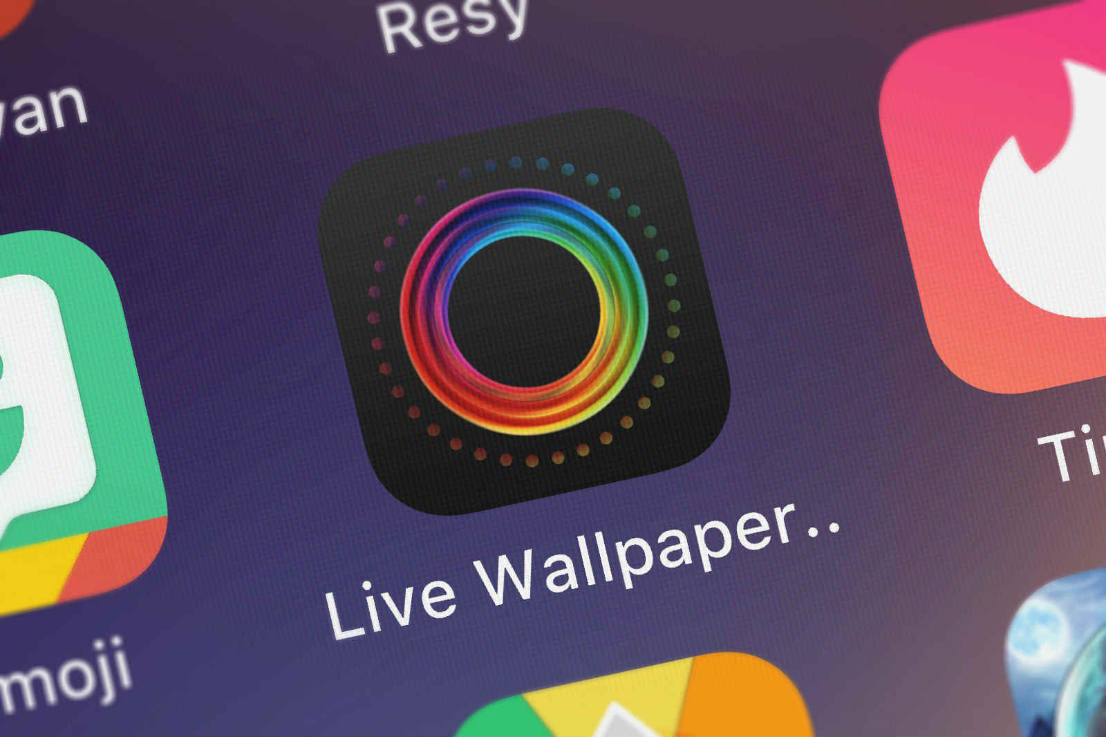 iPhone Wallpaper Live Fresh 12 Best Live Wallpaper Apps for iPhone Xs Xs Max 11 and 11   Top iphone wallpaper live Backgrounds   WallpaperAccess 1600x1066