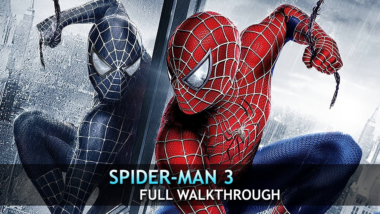 Spiderman 3 Elegant Spider Man 3   Top Spiderman 3 Backgrounds   WallpaperAccess 1280x720